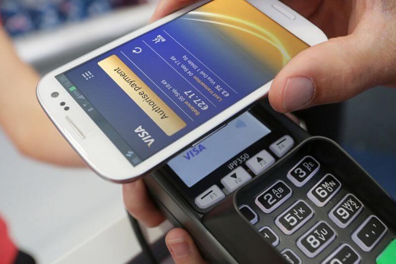NFC Technology