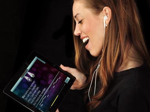 karaoke-app