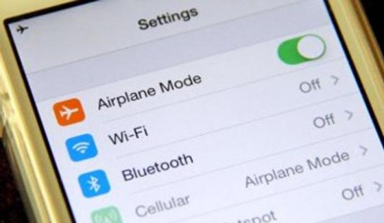How to Add On/Off Button Like Airplane Mode And Bluetooth Using UISwitch