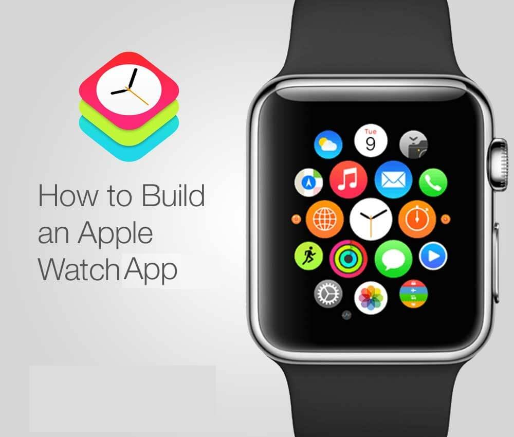 Obtain current location in Apple Watch