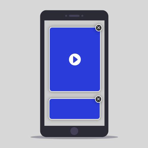 Rewarded Videos