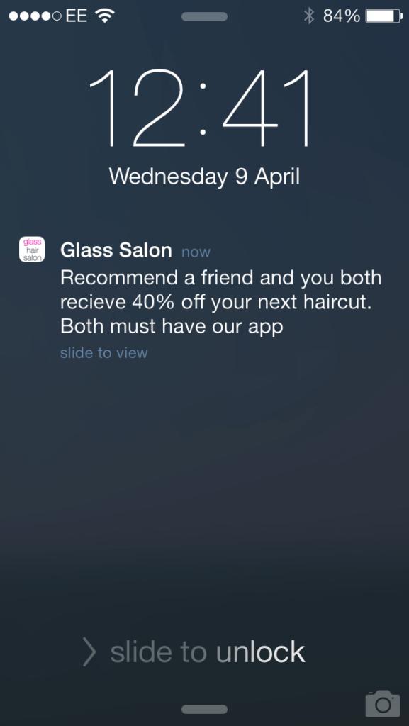 glass-push-notification