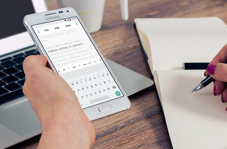 create-writing-app