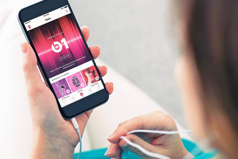 Genius music app