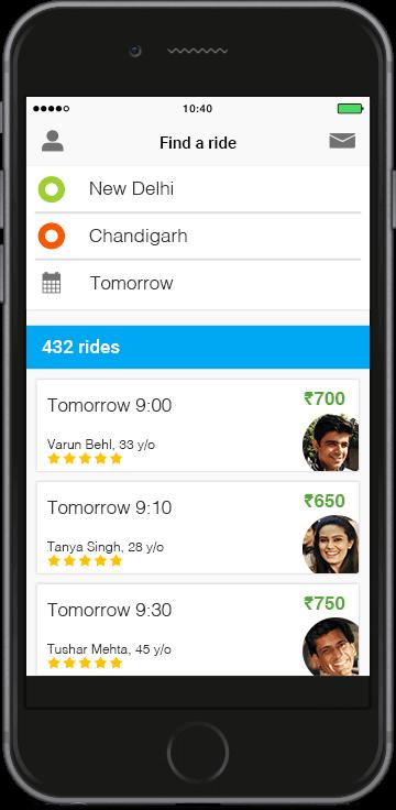 easy-carpooling-booking