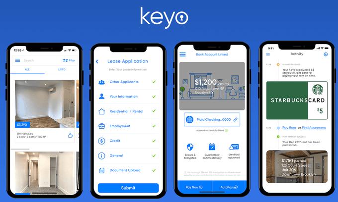 keyo-app