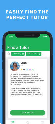 find-right-tutor
