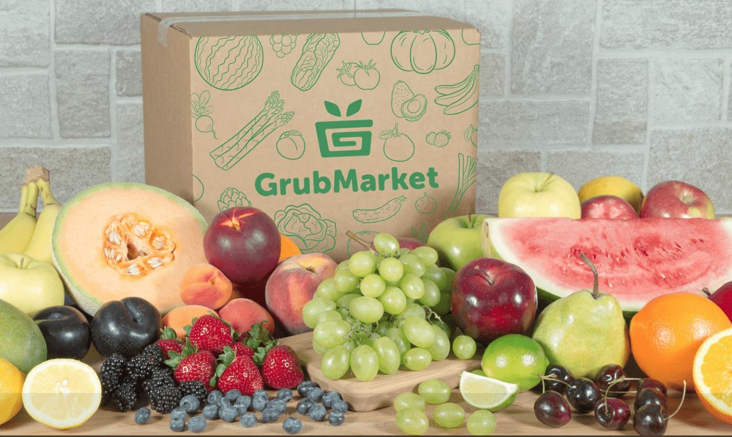 GrubMarket-App