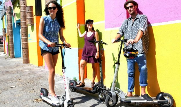 best scooter apps