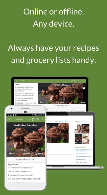 ChefTap-Recipes-App
