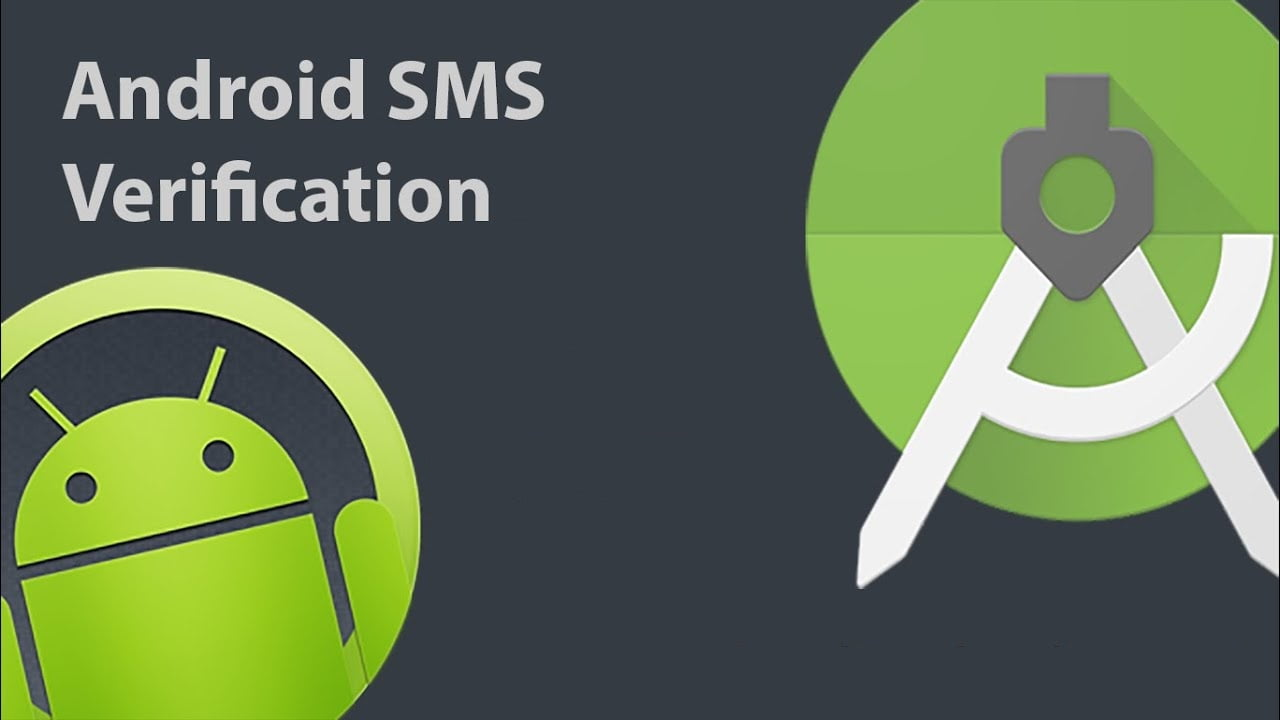 sms verification in android