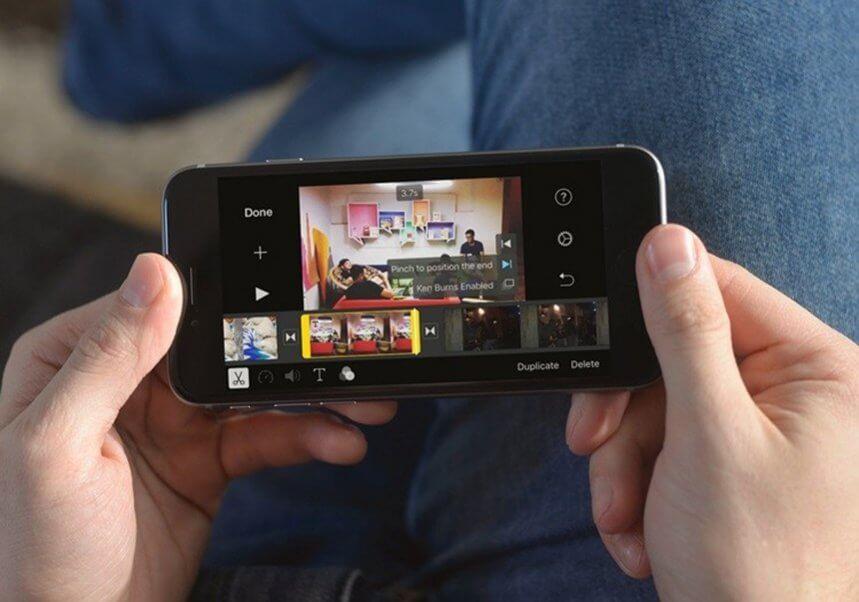 Video Editor App Development