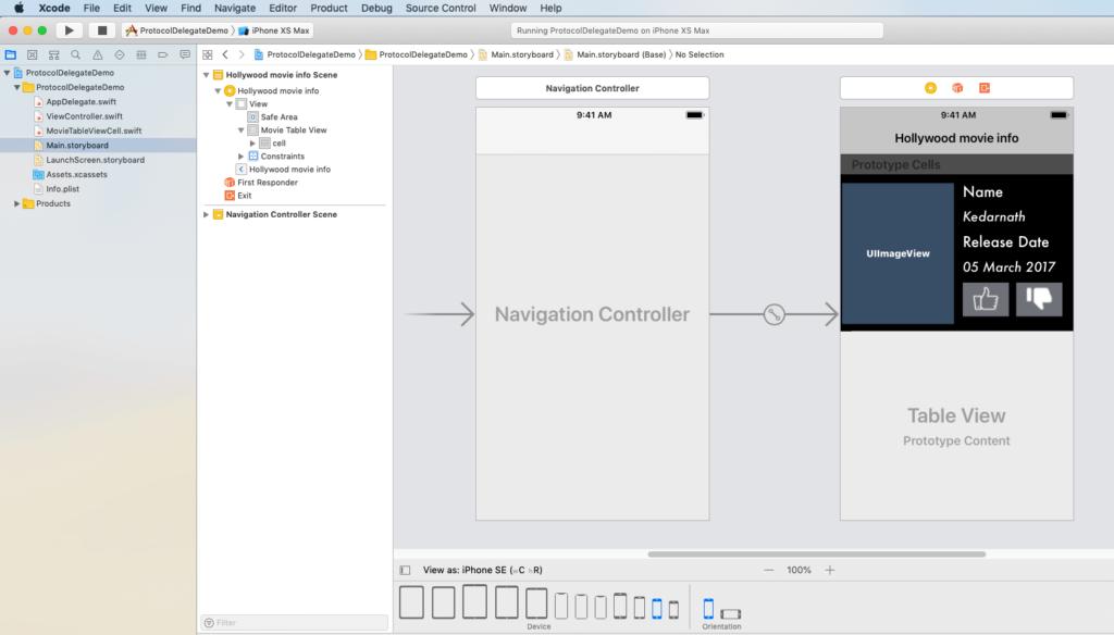 Create-User-interface