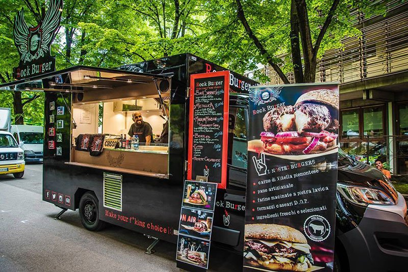 Apps for Food Truck Owners