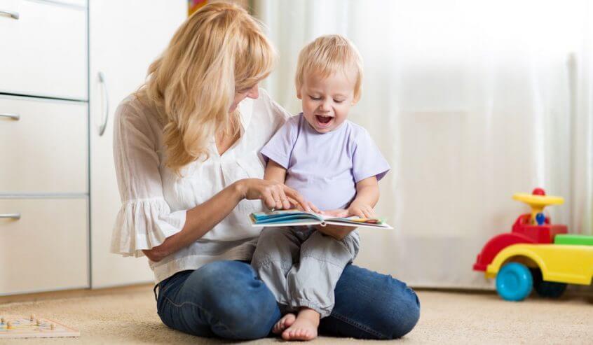develop babysitting app