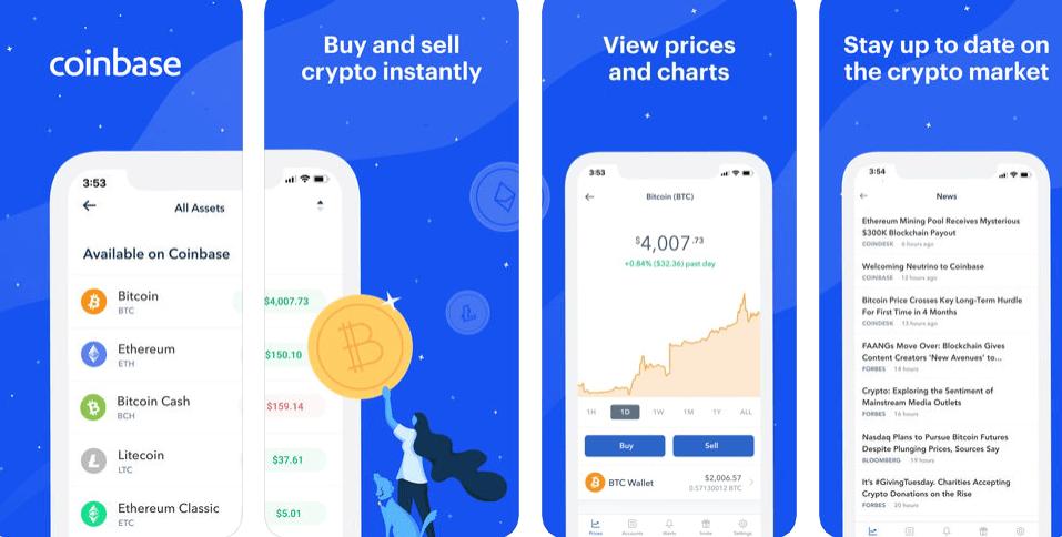 app for finance