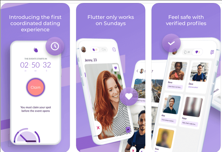 Schools list app dating Free online