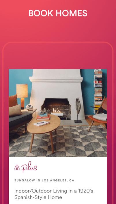 Develop App Like Airbnb