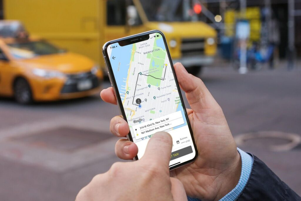 Top 10 Uber App Features You Must Check Before Creating Uber Clone App