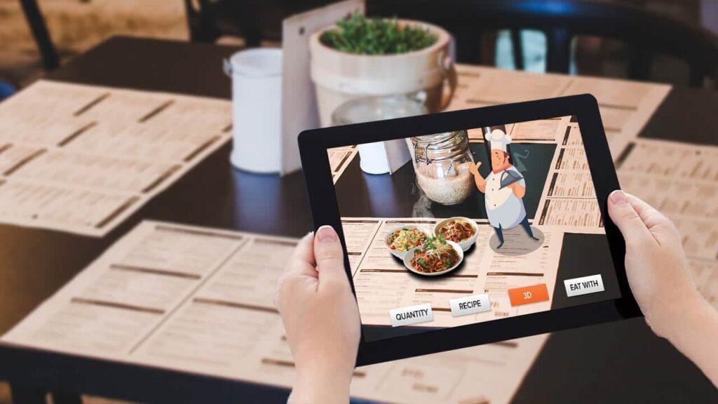 food app ideas