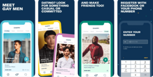 best dating mobile apps