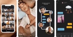popular LGBT dating apps