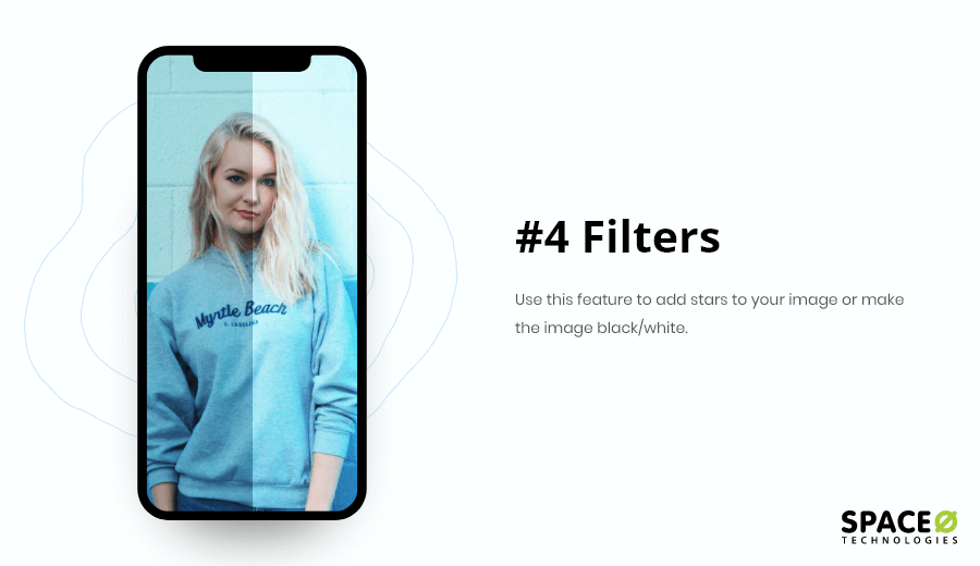 Filters Feature