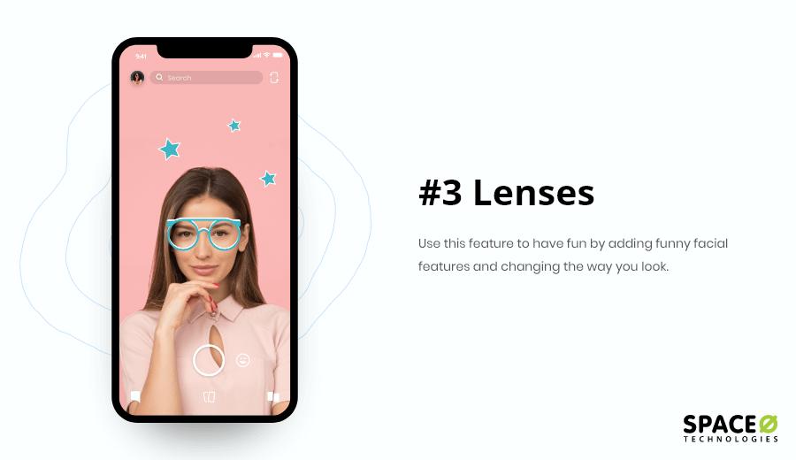 Lenses Feature