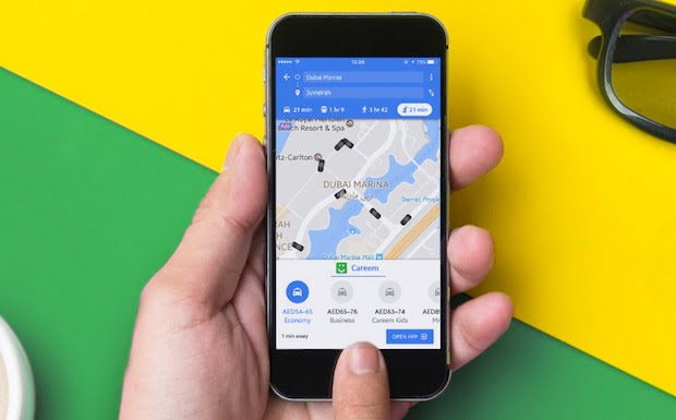 best taxi mobile apps