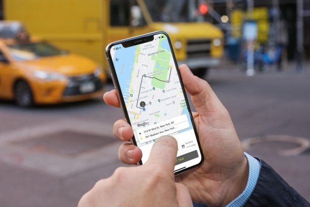 best taxi apps