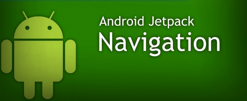 Android navigation component