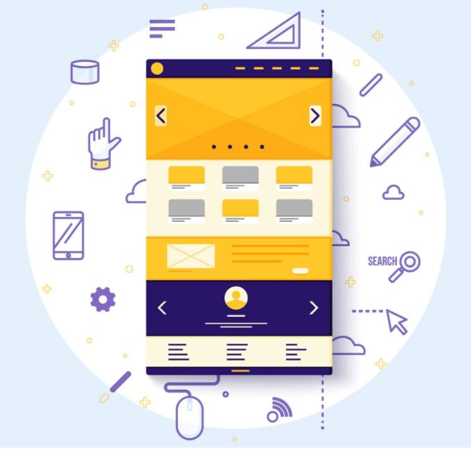 UIUX design trends