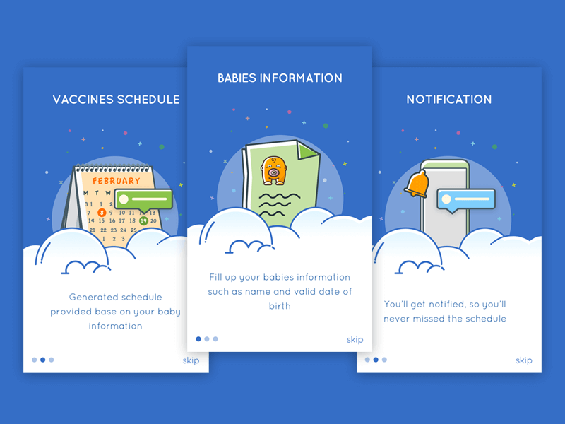 create meditation app