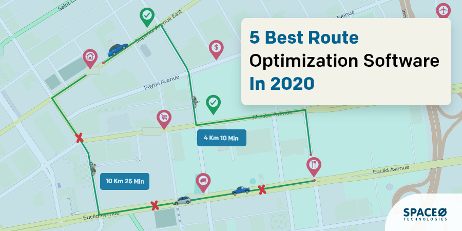 best route optimization software