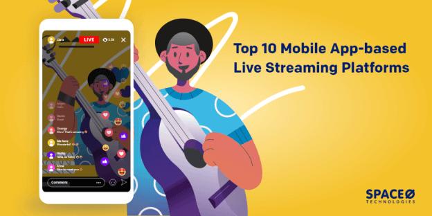 live-streaming-platforms