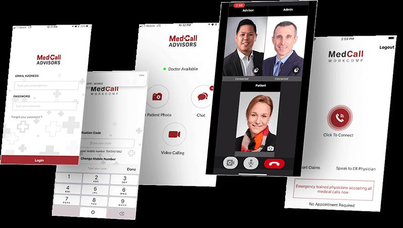 medcall-on-demand-doctors-app