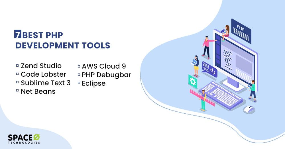 Top 7 PHP Development Tools