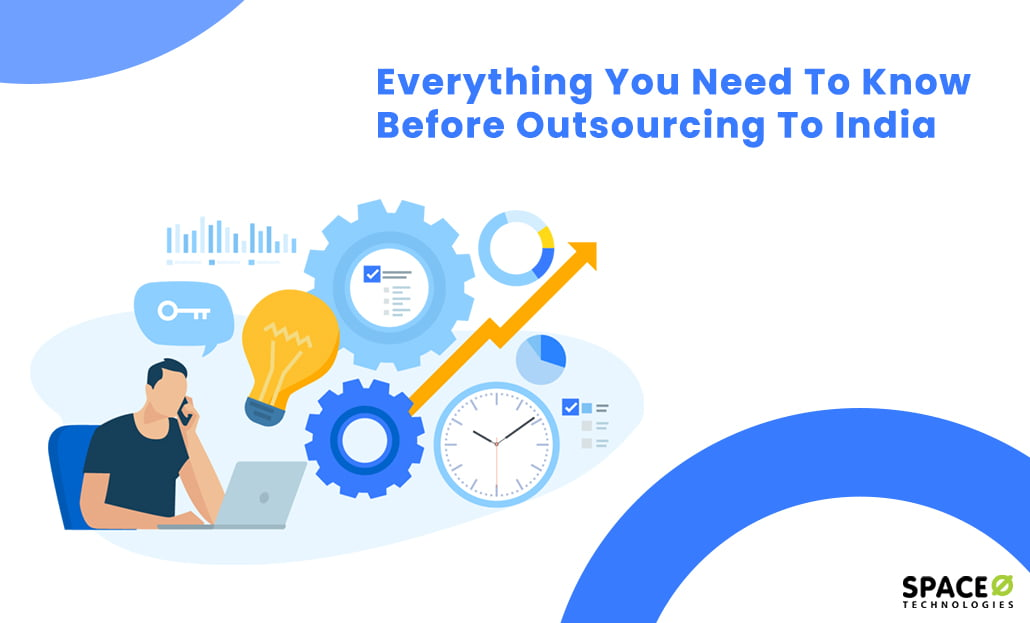 outsourcing software development to india