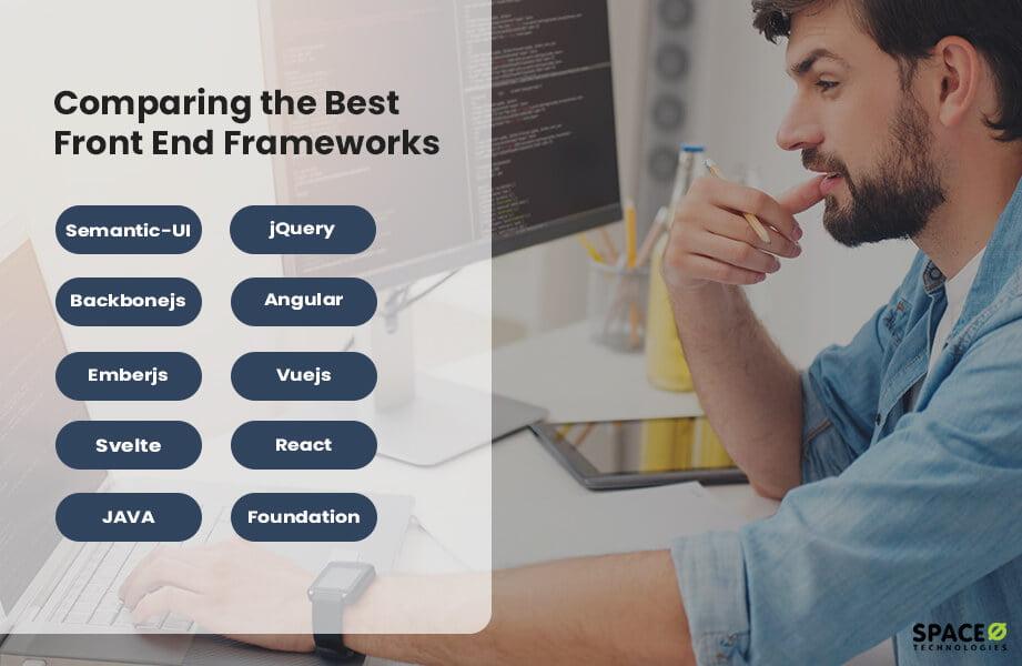Best Front End Frameworks