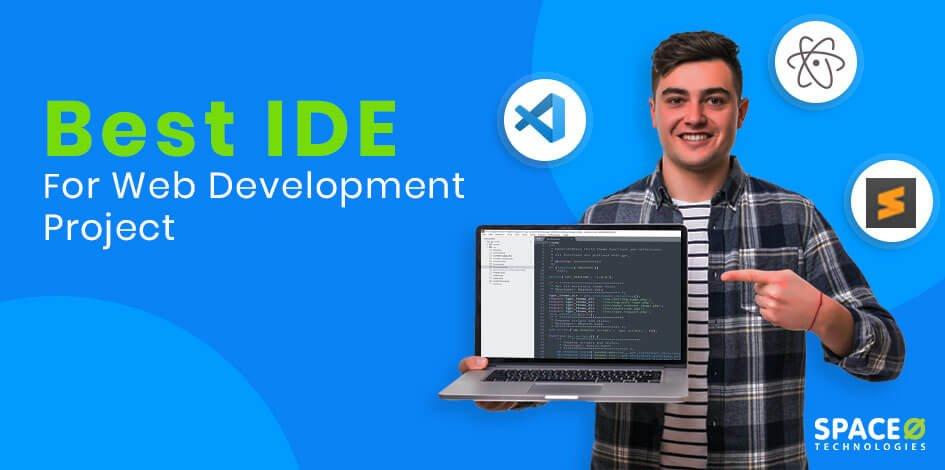 best ide for web development