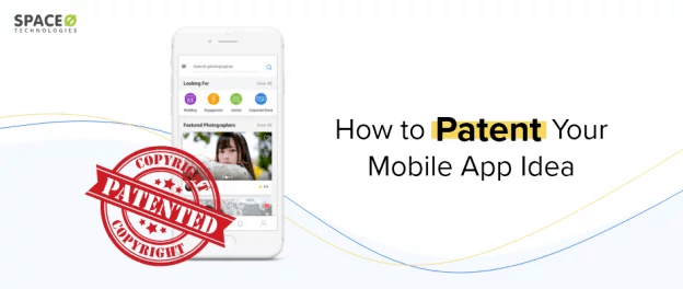 Patent Your App Idea
