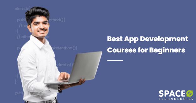 Best App Development Courses for Beginners