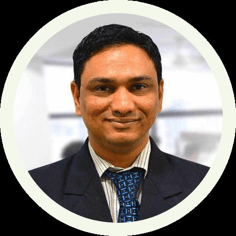 Bhaval Patel