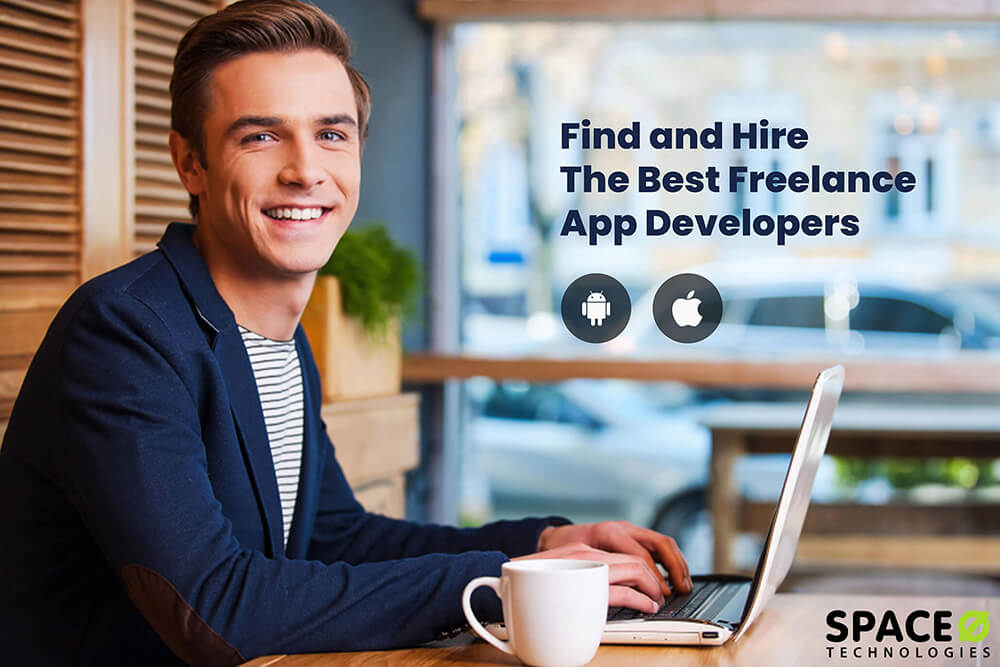 guide to hire freelance app developers