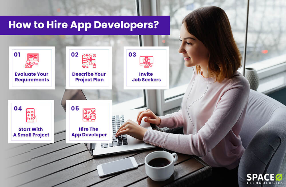 how to hire app developers