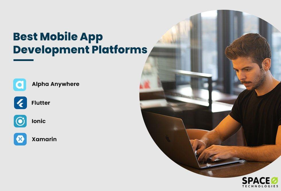 Top Mobile App Development Platforms
