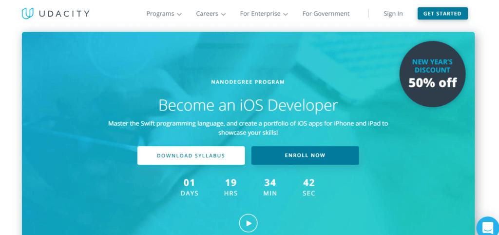 Udacity - Nanodegree Program Become an iOS Developer
