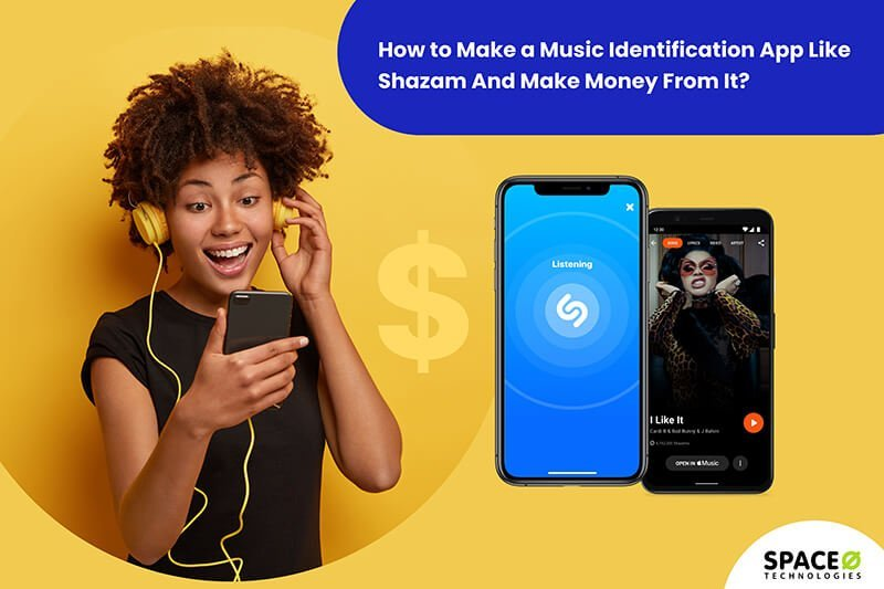 Music App Like Shazam