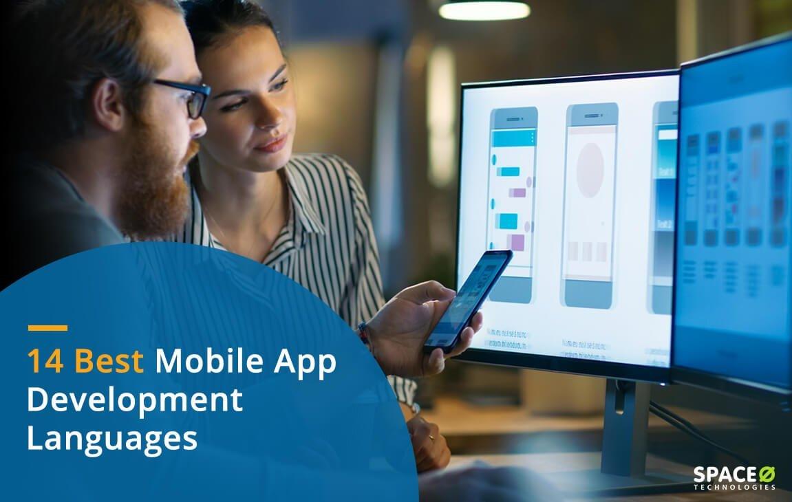 app development languages