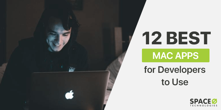 best mac apps for developers